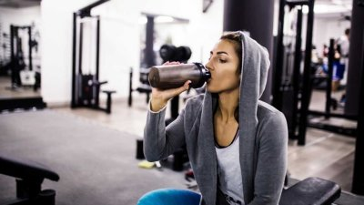 Спортивное питание для женщин для похудения. Как похудеть: жиросжигатели для женщин