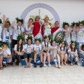 ❶ Как прошла Диаспартакиада-2012 для детей с диабетом в Сочи