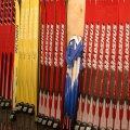 ❶ Как подготовить пластиковые лыжи