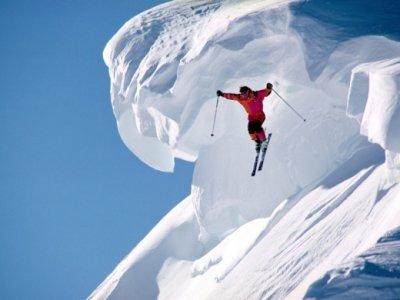 ❶ Как определить размер горных лыж