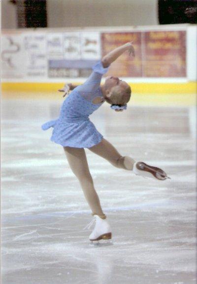 ❶ Как научиться быстро кататься на коньках