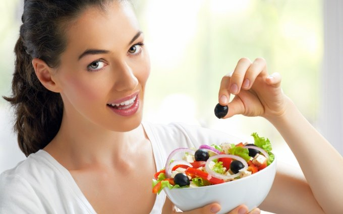 Идеальная фигура за 10 дней: принципы здорового питания