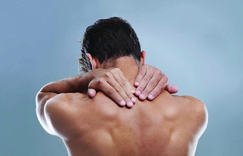 тренировка шеи