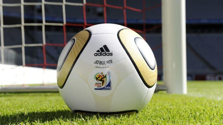 Мяч для финала турнира