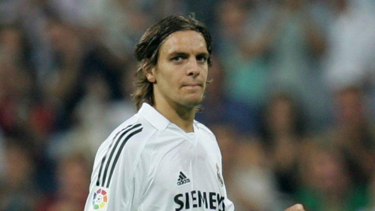 Джонатан Вудгейт бывший игрок клуба Реал Мадрид