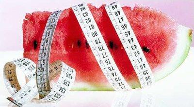 ❶ Отзывы об арбузной диете