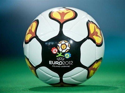 В каких городах пройдет Евро 2012