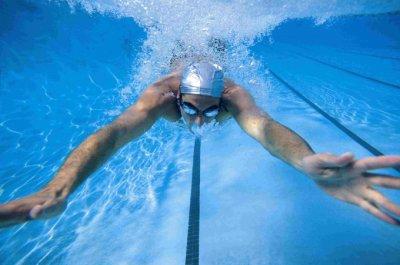 ❶ Как научиться быстро плавать