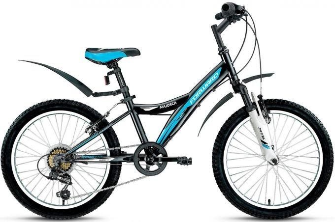 Велосипеды FORWARD  выбор и покупка