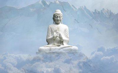 """""""Туммо"""" - практика тибетской йоги. Описание техники и ее особенности"""