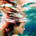 ❶ Как научиться задерживать дыхание по водой