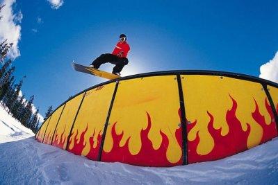❶ Как делать трюки на сноуборде