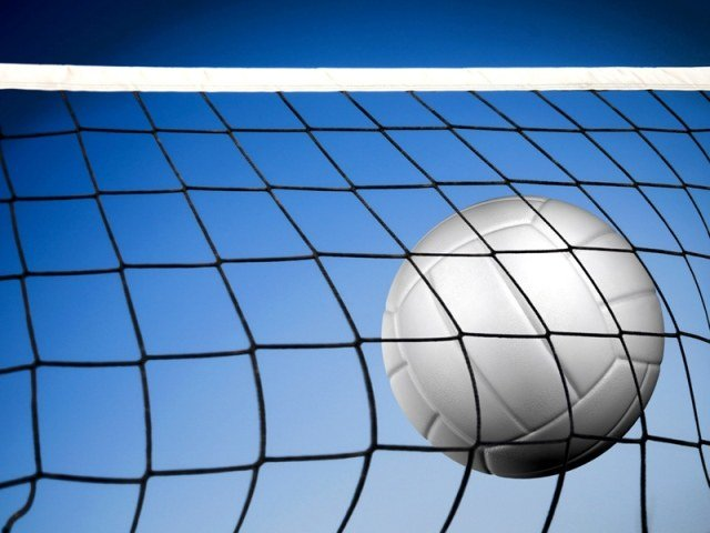 Что такое волейбол