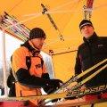 ❶ Как снять лыжную мазь