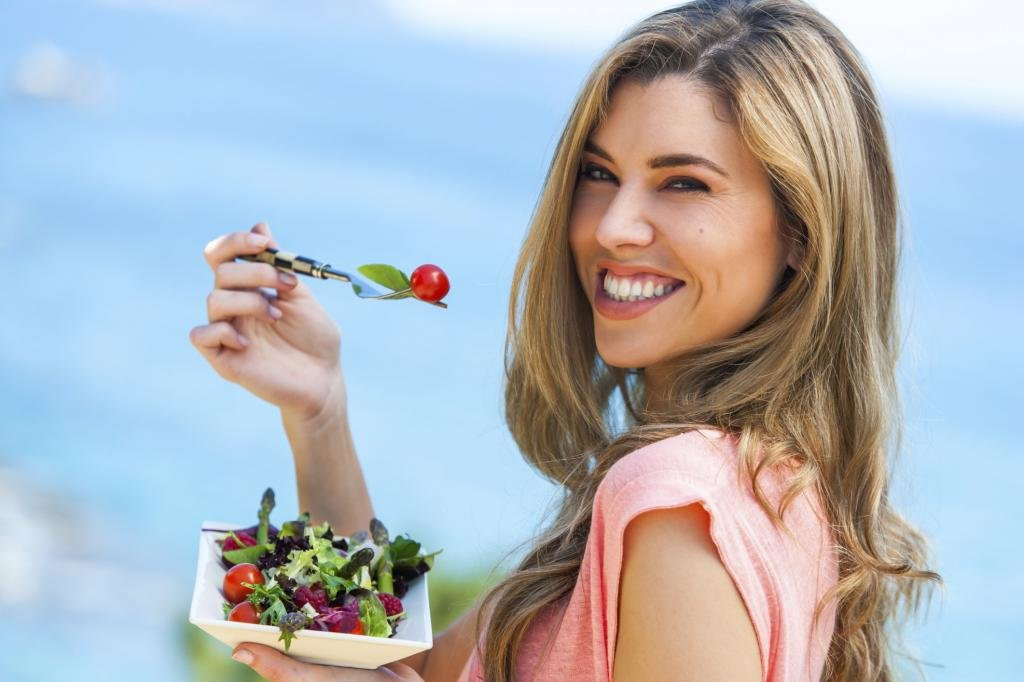 витамины группы б и ц