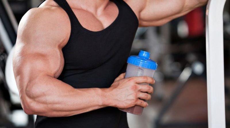 Протеин в питании спортсменов