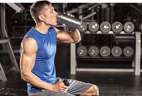 Протеин для мышечной массы