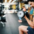 Как накачать мышцы на тренажерах и в домашних условиях? Упражнения для всех групп мышц