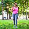 Как правильно бегать, чтобы похудеть: техника бега, режим тренировок