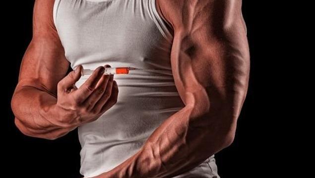 инъекции стероидов