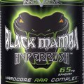 Жиросжигатель Black Mamba: состав, описание, аналоги, назначение, инструкция по приему и дозировка