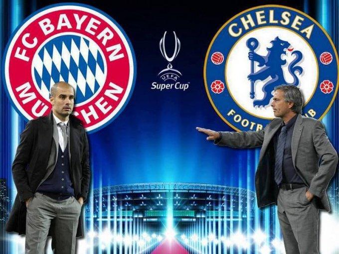 Сложнее всего записаться в такие суперклубы, как «Бавария» (Мюнхен) и «Челси» (Лондон)