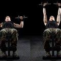Расширение костяка плеч: упражнения, техника выполнения, фото