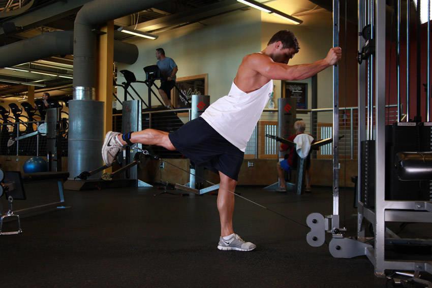 упражнение для мужчин