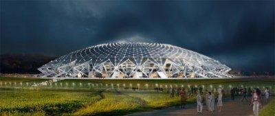 Какие матчи ЧМ – 2018 по футболу состоятся в Самаре