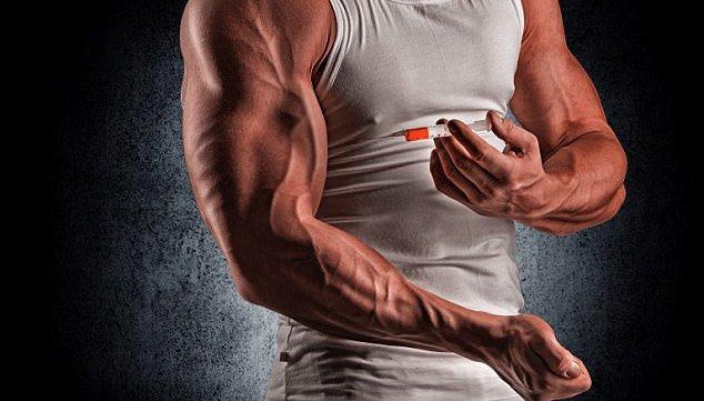 стероиды для увеличения мышц