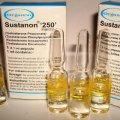 """""""Сустанон 250"""": свойства, инструкция по применению, эффективность и побочные эффекты"""