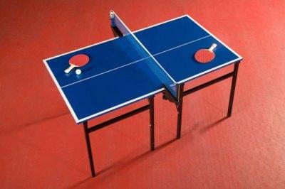 ❶ Как выбрать теннисный стол