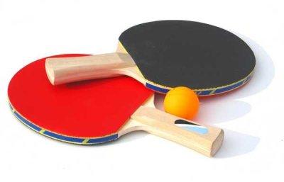 ❶ Как лучше играть в настольный теннис