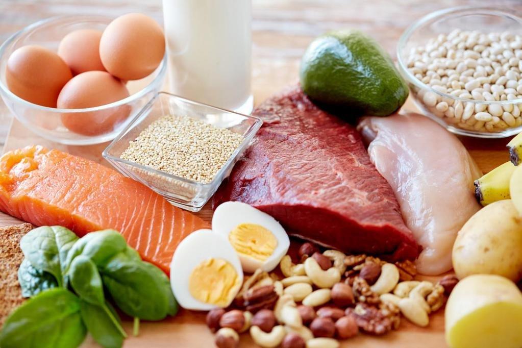 витамин b4 источники в еде