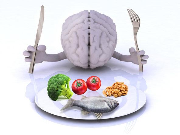 витамин b4 для работы мозга