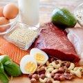 Холин: роль витамина B4 в организме, источники в еде, симптомы дефицита и избытка, дозировка и препараты