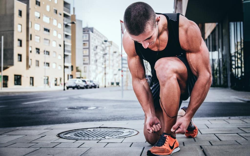 Что лучше бег или прыжки