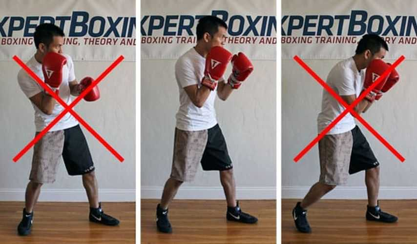 10 boxing footwork tips expertboxing - 854×500