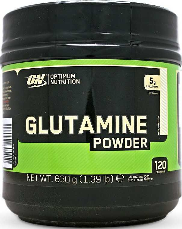 l glutamine powder отзывы