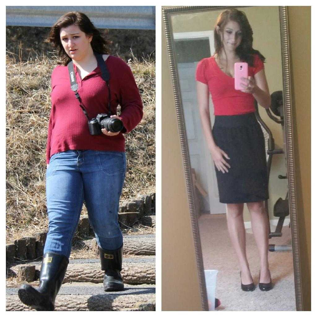 Кто похудел на жидкой диете отзывы