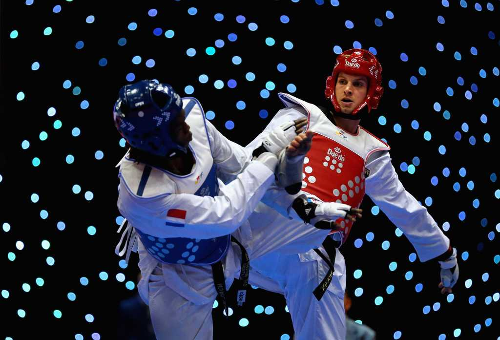 Турнир ВТФ World Taekwondo Grand Prix
