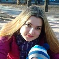 Полина Матвеева