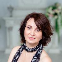 Лариса Орловская