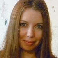 Карина Чайковская