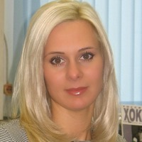 Лилия Бородина