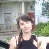 Ангелина Охотникова