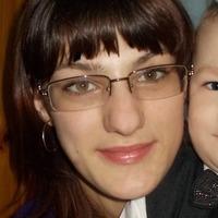 Яна Кротова