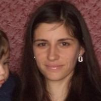 Анна Емельянова