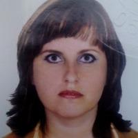 Алина Радецкая