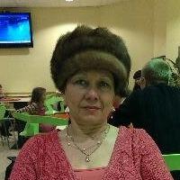 Дина Варфоломеева